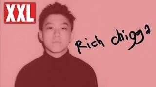 Rich Chigga Ranks Drake