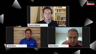 "2019 NSCAC / Soccer HUB Online Summit: ""Coach Education: How to Decide Which Option is Best?&qu"