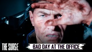 Trailer - Bad Day at the Office
