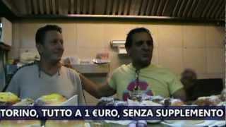 Pizza Pazza a Torino!!!