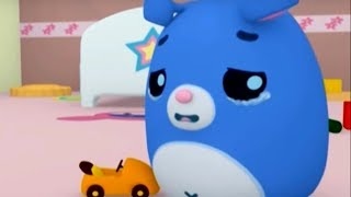 Руби и  Йо-йо - сборник - Самые волшебные серии - обучающие мультфильм для детей