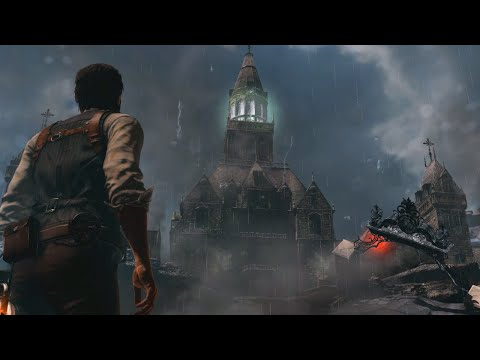 The Evil Within - Launch Trailer thumbnail