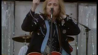 Tom Petty & The Heartbreakers ☮ Refugee (Highest Quality)