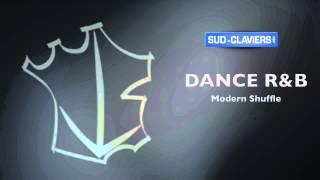 Extraits Yamaha PSR-S670 : Dance R&B