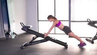 Plank (Intermediate)