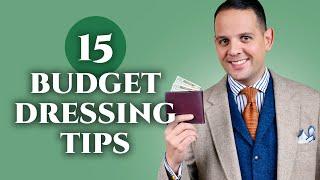 15 Tips On How To Dress Like A Gentleman On A Budget - Gentlemans Gazette