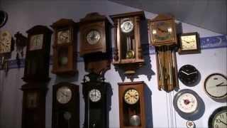 Uhrenmuseum von Willisauer Glockenfreund