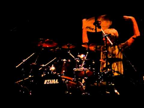 Miss Gradenko by Stewart Copeland Tromp Percussion Eindhoven 2010