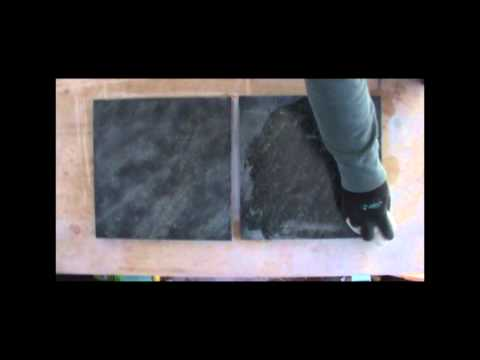 Video: Maintaining Soapstone - Mineral Oil vs. Wax