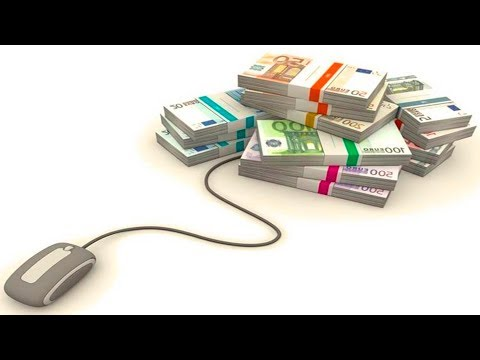 Заработок на посредничестве в интернете. Как заработать на авито, в оптовом бизнесе и сфере услуг