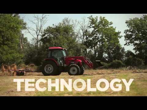 2020 Mahindra mPOWER 85 P Cab in Elkhorn, Wisconsin - Video 1
