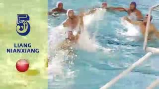 Best Goals of the Championship in Kazan Water Polo 2015   Лучшие голы Казань 2015