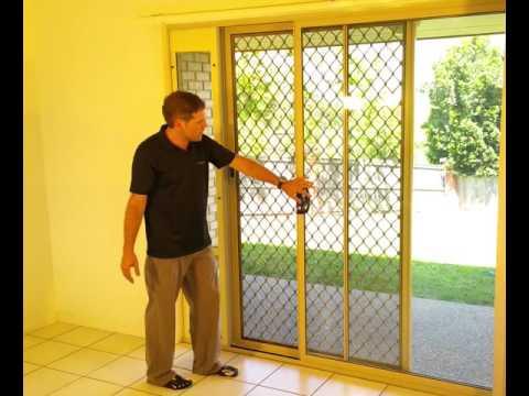 Patio Pet Door For Sliding Door Large 269 Free Delivery Ebay