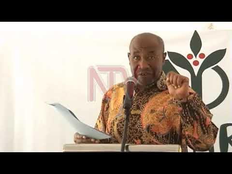 Prime Minister Ruhakana Rugunda tips Mubende residents on commercial farming