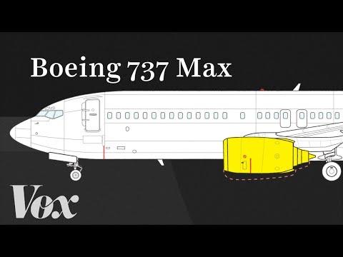 Proč vlastně havarovala letadla 737 od Boeingu?