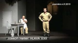 HDJ - Hlava XXII