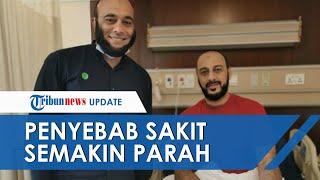 Terungkap Penyebab Penyakit Syekh Ali Jaber Semakin Parah, Hasan: Setelah Insiden Penusukan