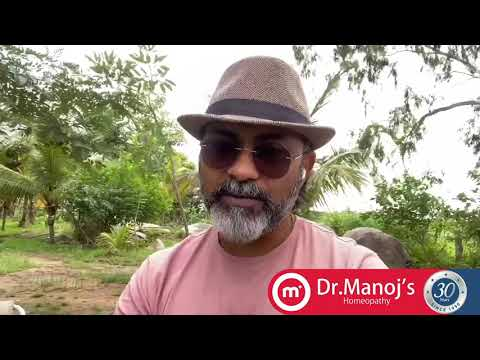 Arthritis Treatment in Homeopathy by Dr Manoj Kuriakose