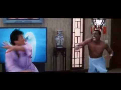 Jackie Chan - Rush Hour 2 (2001) Fight Scenes