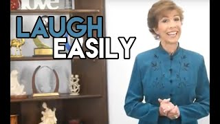 Dr. Paula Show – Episode 8 – Laugh Easily