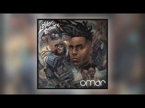 Omar feat Leon Ware – Gave My Heart