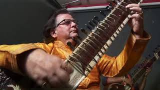 Kishore Kumar's Romantic Duets On Sitar By Shri Chandrashekhar Phanse