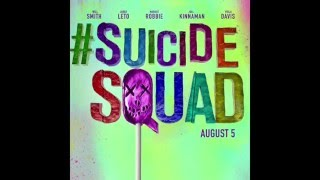 Queen - Bohemian Rhapsody (From the Official 'Suicide Squad' Motion Picture Soundtrack)