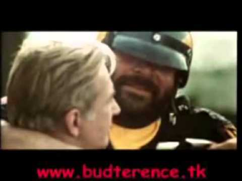 Bud Spencer & Terence Hill Compilation!!