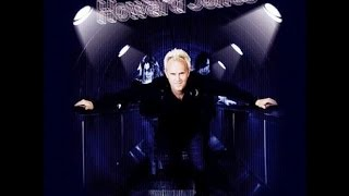 HOWARD JONES - ''RESPECTED''  (2005)