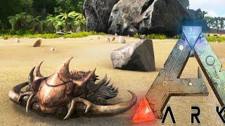 Ark Survival Evolved - PLAY AS TRILOBITE & ANGLER FISH (Ark Modded Gameplay)