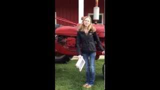 21 Improvements on a Farmall Super H vs. Farmall H Tractor