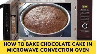 cake recipe in microwave oven in hindi