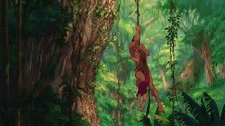 Tarzan - Strangers Like Me (Swedish) Blu-Ray Subs & Trans