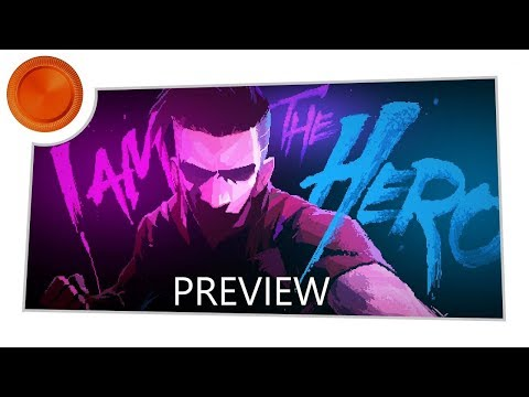 I Am The Hero - Preview - Xbox One Mp3