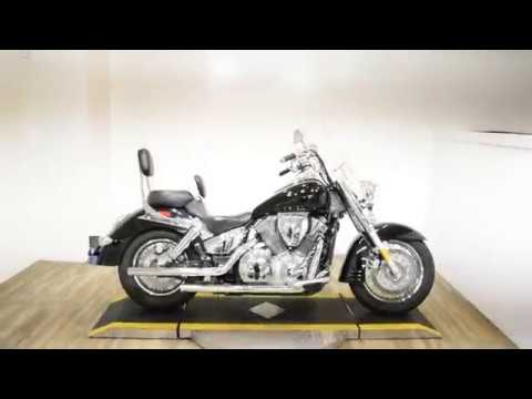 2004 Honda VTX1300S in Wauconda, Illinois - Video 1