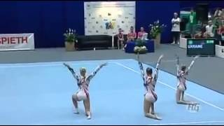 Ukraine Olimpic fart