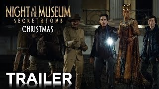 Family - Night At the Museum 3: Secret of the Tomb