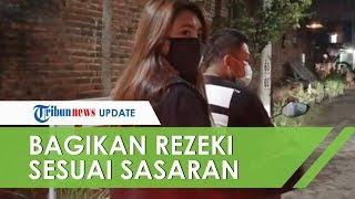 Via Vallen Ingin Bagikan Rezeki Sesuai Sasaran, Survei Temui Rumah Bemotor Ninja Dapat Bantuan