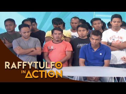 [Raffy Tulfo in Action]  MARITIME AGENCY, HINDI NAGBIBIGAY NG TAMANG PASAHOD AT BENEPISYO