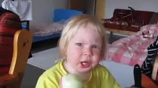 Это яблоко!!!прикол