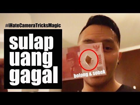 60 SEC MAGIC -  Magic goes wrong!!.. (видео)