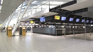 Amsterdam Airport Schiphol, Amsterdam