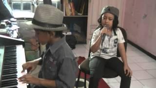Anna Lee Dream Theater by Galli Raya
