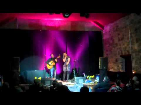 Someone - Eva Corbett supporting JACK L... Original Song