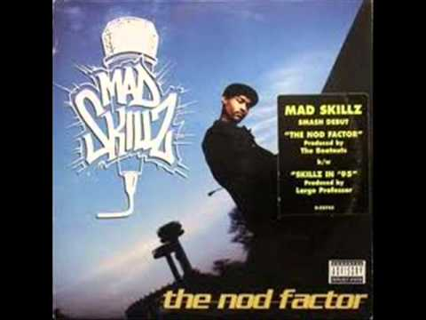 Mad Skillz Aka Skillz - Wit' Yo' Bad Self (Produced By Timbaland) Mp3