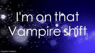 All Time Low  - Vampire Shift Lyrics
