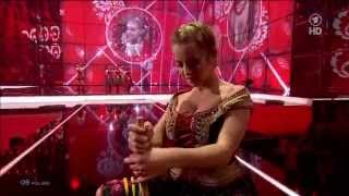 """Eurovision Song Contest 2014, Donatan & Cleo: """"My Słowianie - We Are Slavic"""""""
