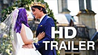 Descendants 4 Official Trailer (2021)