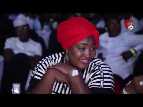MOMENTS FROM 'SHAKARA AND THE GANG' 2019 (ABUJA)