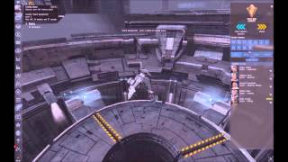 Lets Play Eve Online Ep 8 Military Career Mission 5 (8 56 MB